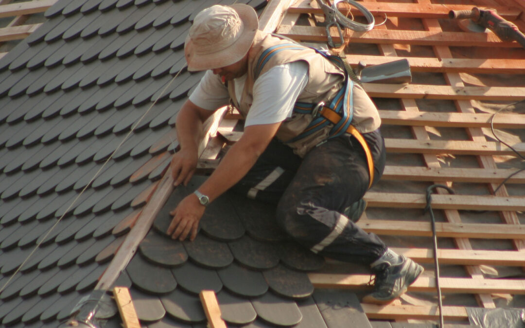 Common Signs of a Damaged Roof