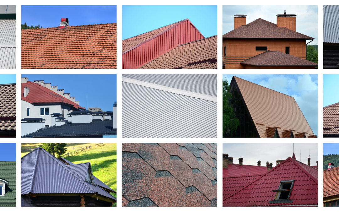 What type of roofing is best?