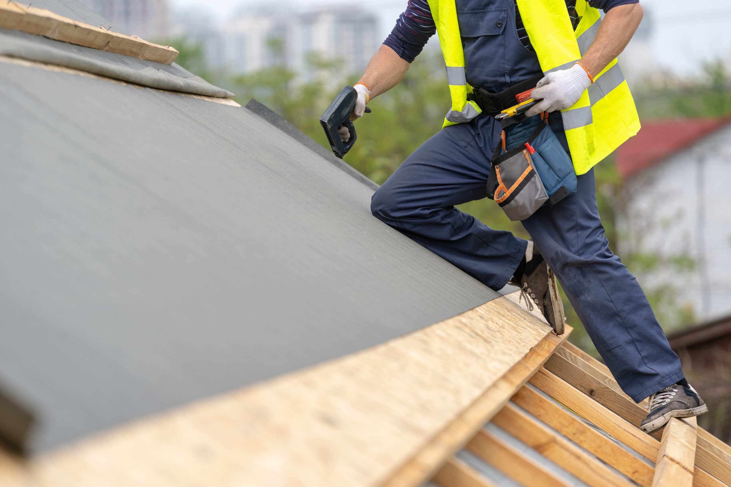 Things You Should Never Do to Your Roof