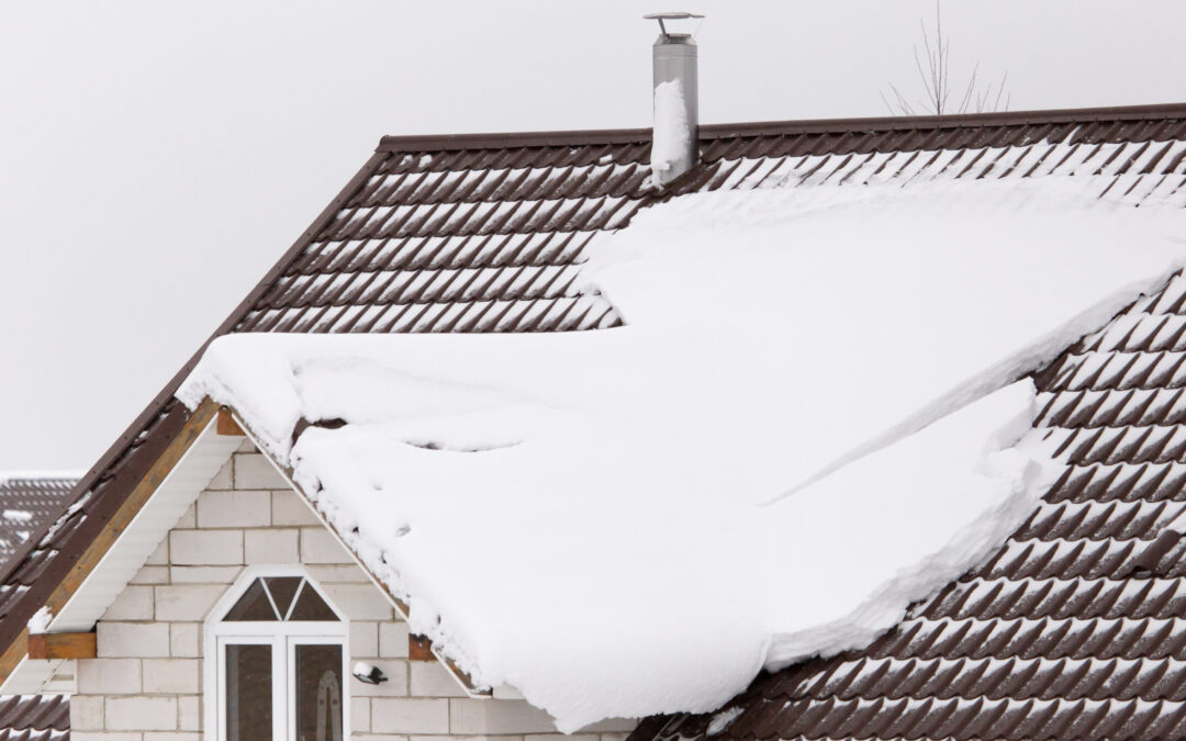 Preparing Your Roof For the Winter Months